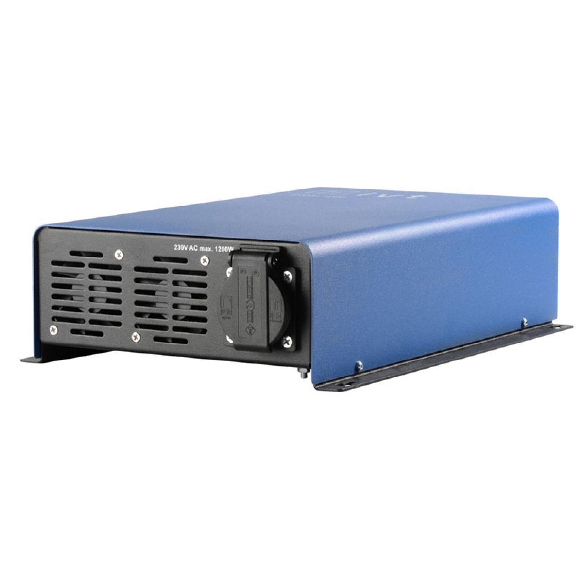 Digital Sine Wave Inverter DSW-600/24 V