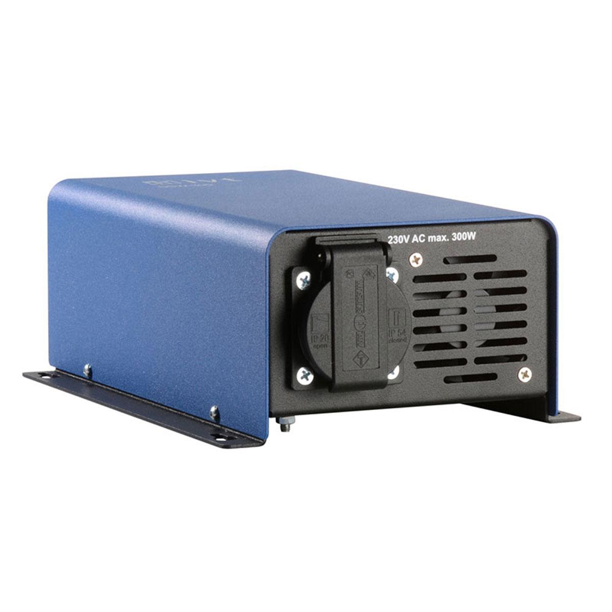 Digitális szinuszos inverter DSW-300 12V